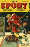Cover for True Sport Picture Stories (Street and Smith, 1942 series) #v3#12