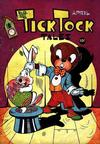 Cover for Tick Tock Tales (Magazine Enterprises, 1946 series) #4
