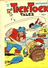 Cover for Tick Tock Tales (Magazine Enterprises, 1946 series) #22