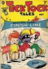 Cover for Tick Tock Tales (Magazine Enterprises, 1946 series) #29