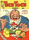 Cover for Tick Tock Tales (Magazine Enterprises, 1946 series) #32