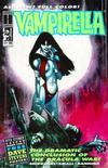 Cover for Vampirella (Harris Comics, 1992 series) #4