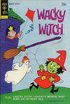 Cover Thumbnail for Wacky Witch (1971 series) #14 [Gold Key Variant]