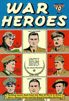 Cover for War Heroes (Dell, 1942 series) #3