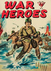 Cover for War Heroes (Dell, 1942 series) #6