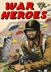 Cover for War Heroes (Dell, 1942 series) #7