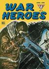 Cover for War Heroes (Dell, 1942 series) #8