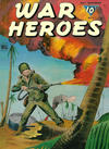 Cover for War Heroes (Dell, 1942 series) #9