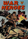 Cover for War Heroes (Dell, 1942 series) #10