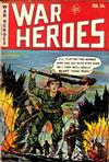 Cover for War Heroes (Ace Magazines, 1952 series) #7