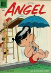 Cover for Angel (Dell, 1954 series) #7