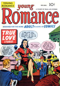 Cover Thumbnail for Young Romance (Prize, 1947 series) #v1#2 [2]