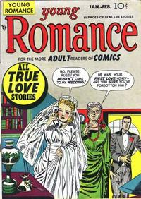 Cover Thumbnail for Young Romance (Prize, 1947 series) #v1#3 [3]