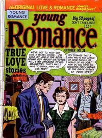 Cover Thumbnail for Young Romance (Prize, 1947 series) #v4#2 (26)