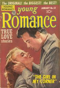 Cover Thumbnail for Young Romance (Prize, 1947 series) #v6#5 (53)