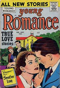 Cover Thumbnail for Young Romance (Prize, 1947 series) #v13#2 [104]