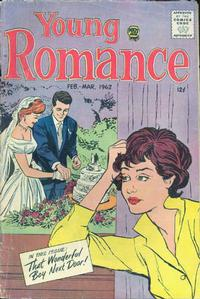 Cover Thumbnail for Young Romance (Prize, 1947 series) #v15#2 [116]
