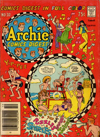 Cover Thumbnail for Archie Comics Digest (Archie, 1973 series) #32