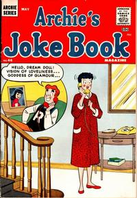 Cover Thumbnail for Archie's Joke Book Magazine (Archie, 1953 series) #46