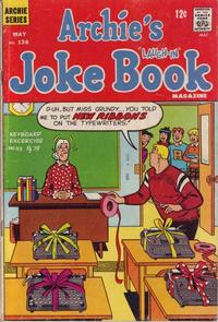 Cover Thumbnail for Archie's Joke Book Magazine (Archie, 1953 series) #136