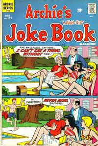 Cover Thumbnail for Archie's Joke Book Magazine (Archie, 1953 series) #177