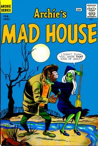 Cover Thumbnail for Archie's Madhouse (Archie, 1959 series) #17