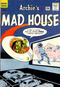 Cover Thumbnail for Archie's Madhouse (Archie, 1959 series) #26