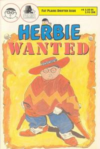 Cover Thumbnail for Herbie (A-Plus Comics, 1990 series) #4
