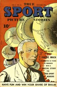Cover Thumbnail for True Sport Picture Stories (Street and Smith, 1942 series) #v2#10