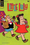 Cover for Little Lulu (Western, 1972 series) #210 [Gold Key]