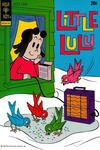Cover for Little Lulu (Western, 1972 series) #211