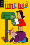 Cover for Little Lulu (Western, 1972 series) #216