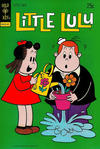 Cover for Little Lulu (Western, 1972 series) #219 [Gold Key]