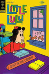 Cover for Little Lulu (Western, 1972 series) #222 [Gold Key]