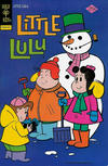 Cover for Little Lulu (Western, 1972 series) #230 [Gold Key]