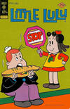 Cover for Little Lulu (Western, 1972 series) #231 [Gold Key]