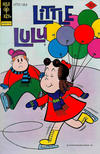 Cover for Little Lulu (Western, 1972 series) #237 [Gold Key]