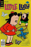 Cover for Little Lulu (Western, 1972 series) #241 [Gold Key Variant]