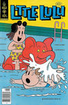 Cover for Little Lulu (Western, 1972 series) #254 [Gold Key]