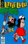Cover for Little Lulu (Western, 1972 series) #256 [Gold Key]