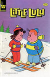 Cover for Little Lulu (Western, 1972 series) #263