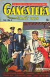 Cover for Gangsters Can't Win (D.S. Publishing, 1948 series) #v1#5