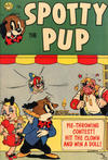 Cover for Spotty the Pup (Avon, 1953 series) #[1]