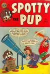 Cover for Spotty the Pup (Avon, 1953 series) #3