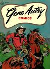 Cover for Gene Autry Comics (Dell, 1946 series) #1