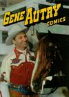 Cover for Gene Autry Comics (Dell, 1946 series) #17