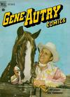 Cover for Gene Autry Comics (Dell, 1946 series) #32
