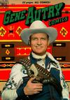 Cover for Gene Autry Comics (Dell, 1946 series) #41