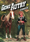 Cover for Gene Autry Comics (Dell, 1946 series) #44