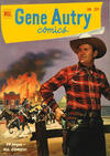 Cover for Gene Autry Comics (Dell, 1946 series) #47